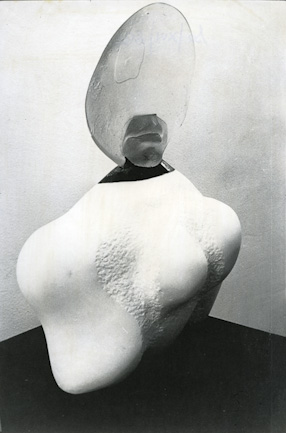 Self Portrait I, 1966