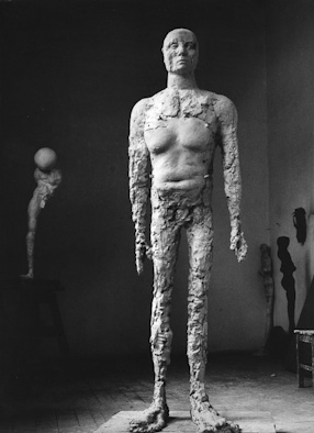 Man in Armor, 1966