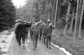 Polish Olympic team\\\'s, 1960