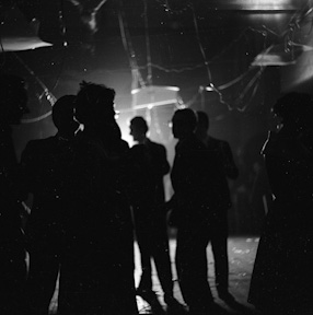 New Year\\\'s Eve, 1958