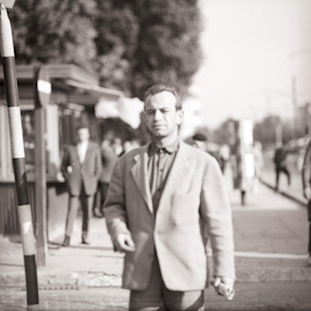Portraits of Passers, 1960