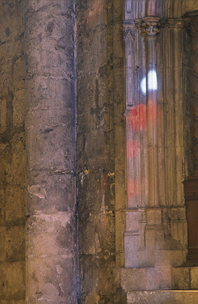 The Lights of Chartres, 1983