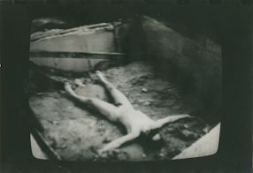 UNTITLED PERFORMANCE, 1986