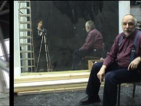 Zuzanna Janin Just before. The Ideal Museum, 2007