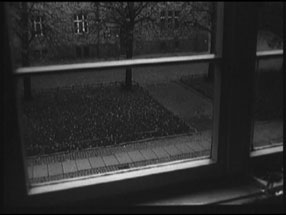 Ryszard Waśko Window, 1971