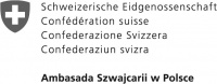 Embassy of Switzerland in Poland