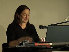 Narration: Points of View Lecture by Rosalyn Deutsche