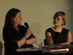 Narration: Points of View Discussion between Rosalyn Deutsche, Luiza Nader and Magda Szcześniak