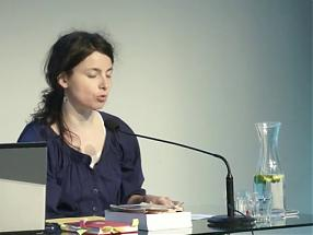 "Cards on the table – cognitive benefits of the ""attack on gender"" Lecture by Anna Zawadzka"