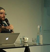 Contra-Internet A lecture by Zach Blas | Discussion