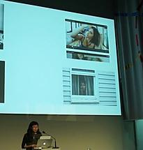 Habitual new media, or how things remain A lecture by Wendy Chun