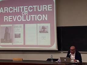 Italian Radical Education in the Age of Dissent Lecture by Peter Lang