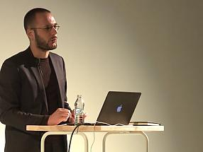 Ideology = Form Lecture by Jonas Staal