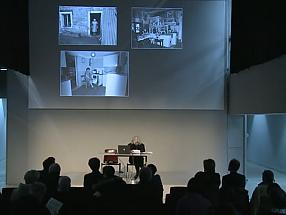 Artist, Oeuvre, Corpus and Archive: Thinking through Zophia Rydet's Photographic Legacy A lecture by Abigail Solomon-Godeau