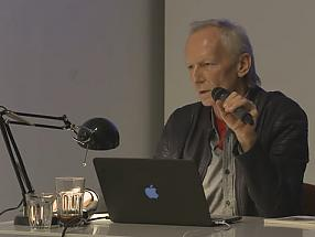 Performance in Poland 1968-1988 Lecture by Tomasz Sikorski