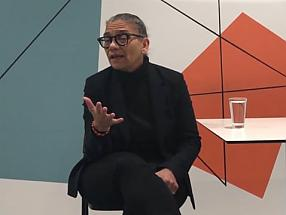 Interview with Lubaina Himid