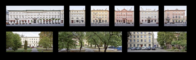 Editing Architecture Debate About Architecture Photography With