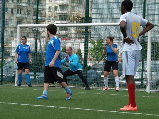 12. edycja rozgrywek piłkarskich Etnoliga