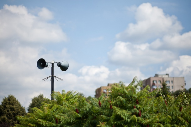 Latający Uniwersytet Parku Rzeźby. Nie jesteś sam (czy ziemia istniałaby bez słońca?)