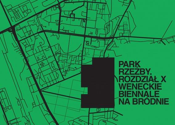 Weneckie Biennale na Bródnie