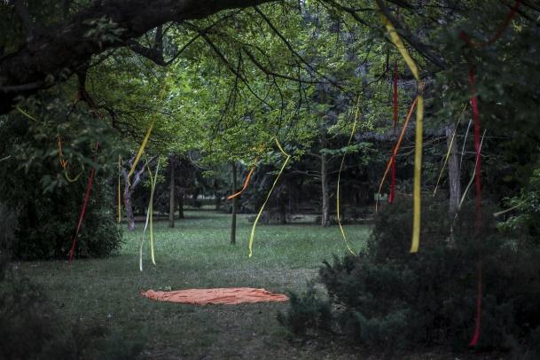 Rozdział XI Parku Rzeźby na Bródnie