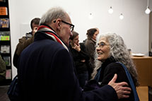 Accomplices. The photographer and the artist around 1970 Vernissage