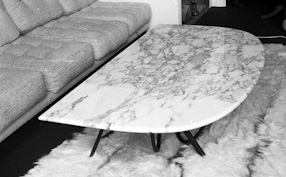 Table, 1972