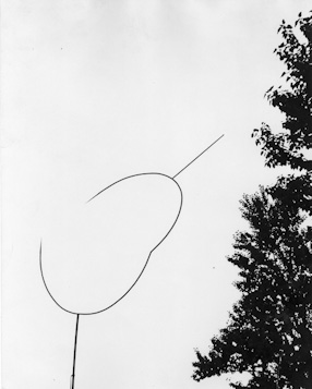 1st Biennial of Spacial Forms, 1965