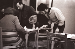 University for adults, 1960