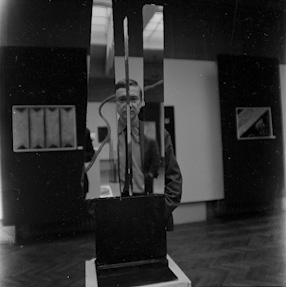 I Syncretic Show at the BWA Gallery in Lublin, 1966