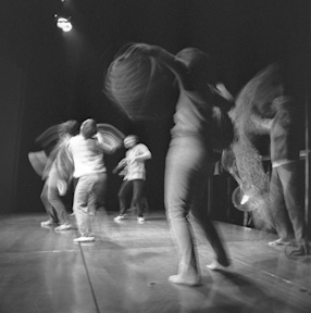 International Student Theatre Festival, 1969