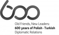 600 years of Polish - Turkish Diplomatic Relations