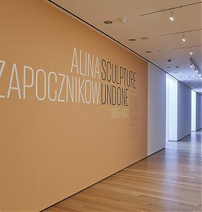 Alina Szapocznikow. Sculpture Undone 1955-1972 Museum of Modern Art, New York