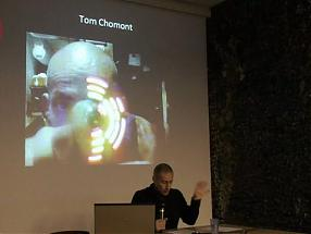 Film Grain and the Queer Body: Tom Chomont Lecture by Juan Suárez