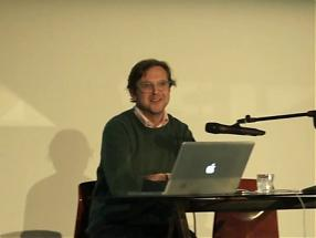 Afer the new institutionalism  Lecture by Alex Farquharson