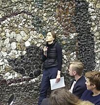 Performance and Politics Lecture by Bojana Kunst | Disscusion