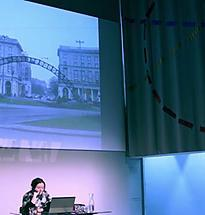Introduction to the History of Public Art in Warsaw Research session | part 3 - Ewa Majewska