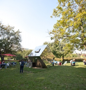 A PICNIC IN BRÓDNO guided walk and workshops for children