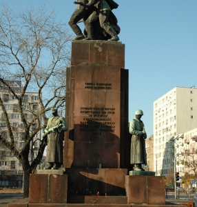Unwanted Heritage: Monuments of the Polish People's Republic. City walk «Небажана спадщина: пам\'ятники Польської Народної Республіки». Міська прогулянка