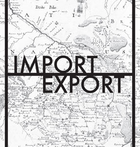 Education Import/Export