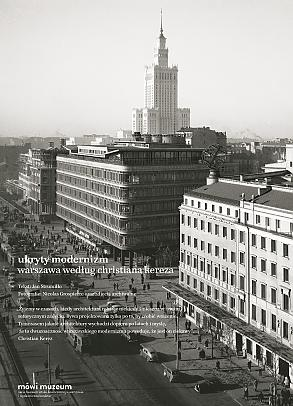 Hidden Modernism. Warsaw by Christian Kerez
