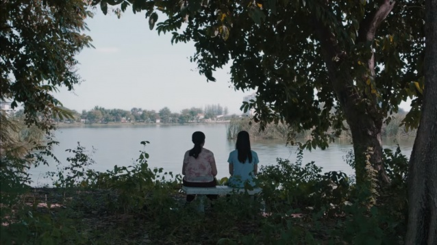 Cemetery of Splendour  a film screening by Apichatpong