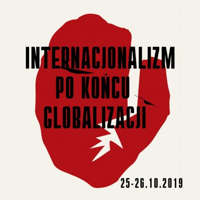 Internationalism After the End of Globalisation