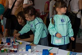 Museum at 18th edition of Science Picnic